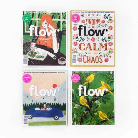 cover, design, ontwerp, artdirection, art direction, vormgeving, opmaak, boek, ontwerpbureau, designstudio, design, Flow Magazine, illustraties, Studio 100%, Studio 100 procent