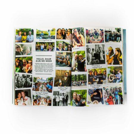 artdirection, Gooische Tamtam, grafische vormgeving, Studio 100%, branding, magazine, layout, het Gooi, designstudio, vormgeving, tijdschrift, merkontwikkeling, boekcover, omslag, hotspots, merk, illustraties, vormgevingsbureau, laren