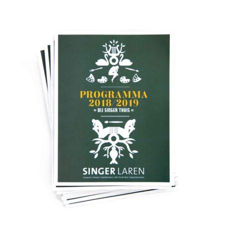 Singer Laren