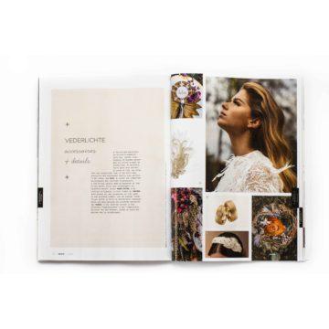 Balthazar Studio, Studio 100%, artdirection, bruid, branding, magazine, layout, laren, designstudio, tijdschrift, vormgeving, vormgevingsbureau, opmaak, boekomslag, cover, merk, design, merk, merkontwikkeling, trouwen, trouwjurk, jacquet, trouwlocatie, trends, bruidegom, trouwringen, trouwringmagazine, bruid&bruidegom magazine, B&B